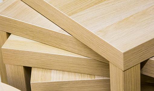 pannelli in legno lamellare